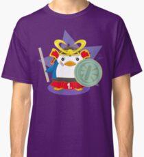 N°1 - Samurai Classic T-Shirt