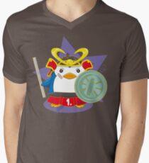 N°1 - Samurai Men's V-Neck T-Shirt
