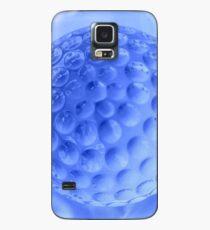 glass ball Case/Skin for Samsung Galaxy