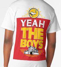 Emu Export Yeah The Boys Men's Premium T-Shirt