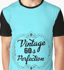 Vintage 60s  Graphic T-Shirt