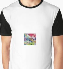The Art of letting go Graphic T-Shirt