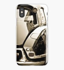 Citroën DS iPhone Case/Skin