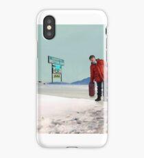 Fargo: The Loser iPhone Case/Skin