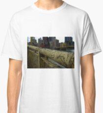 Pittsburgh Bridge Growth Classic T-Shirt