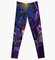 heralds of destruction Leggings