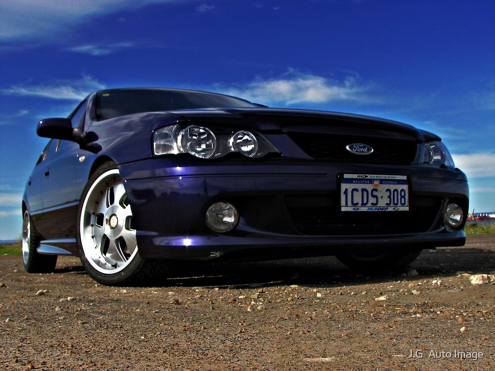 Phantom XR6 Turbo by J.G  Auto Image