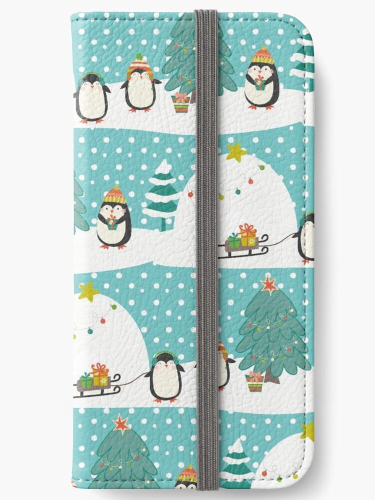 Winter Pattern 20 by stylebytara