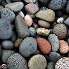 Stone Palette  by David Librach - DL Photography -