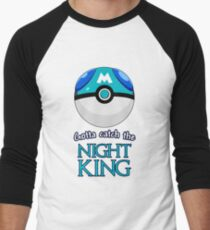 Masterball for the Night King T-Shirt
