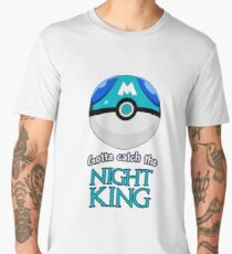 Masterball for the Night King Men's Premium T-Shirt