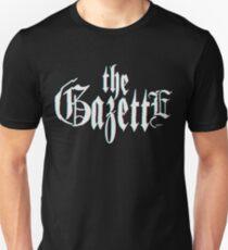 THE GAZETT3D Unisex T-Shirt