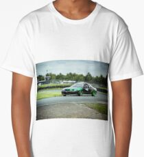 Nissan Drift Car Long T-Shirt