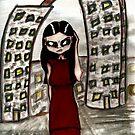 City Girl by Brenda Boo