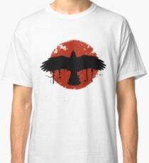 Before The Storm Bird Logo - Life is Strange Classic T-Shirt