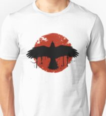 Before The Storm Bird Logo - Life is Strange Unisex T-Shirt
