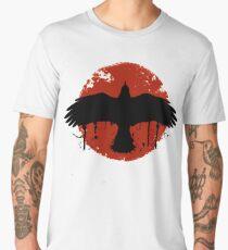 Before The Storm Bird Logo - Life is Strange Men's Premium T-Shirt