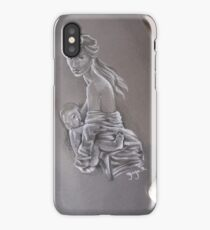 Breastfeed iPhone Case/Skin