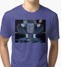 Night Rider Tee Tri-blend T-Shirt