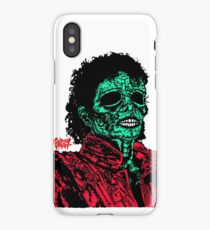Thriller Infected  iPhone Case