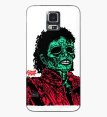 Thriller Infected  Case/Skin for Samsung Galaxy