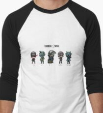 Group Rainbow T-Shirt