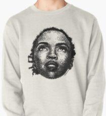 Scribbled Singer Sweatshirt