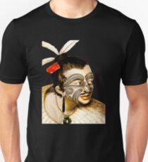 Maori Chief T-Shirt