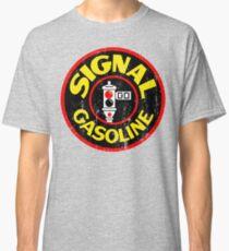 Signal Gasoline Classic T-Shirt