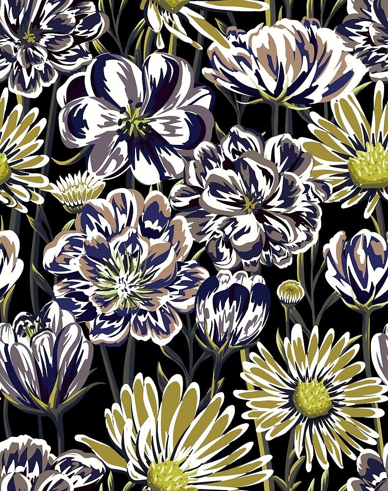 Daisy by Eduardo Doreni