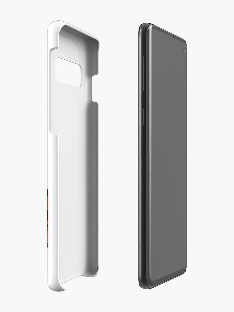 Alternative Ansicht von Macavität Hülle & Klebefolie für Samsung Galaxy