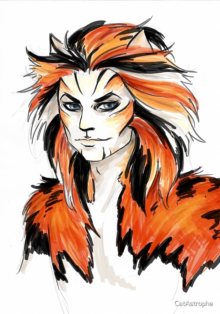 Macavity by CatAstrophe
