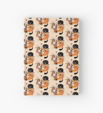 Fiesta Hardcover Journal