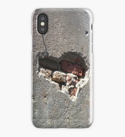 Heart of Stone iPhone Case/Skin