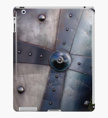 Polished to bedazzle. iPad Case/Skin