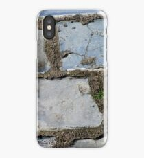 The Fragrance of Blue Pavement iPhone Case