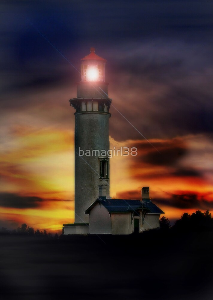 The Lighthouse Part 2 by bamagirl38