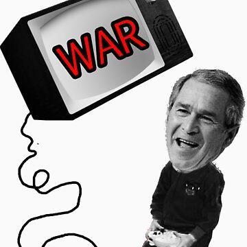 WAR by omglindsay