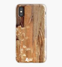 Collateral Damage iPhone Case