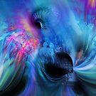 Emerging by Wendy  Slee