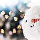 Let it snow by Sara Sadler