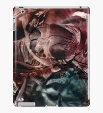 Wings of mystification iPad Case/Skin