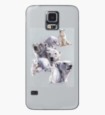 Arctic King Case/Skin for Samsung Galaxy