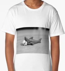 Shaaark! Long T-Shirt