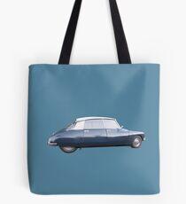 CITROEN DS vintage Niagara Tote Bag