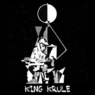 king krule by komosdemos