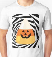 Candy corn Jack T-Shirt