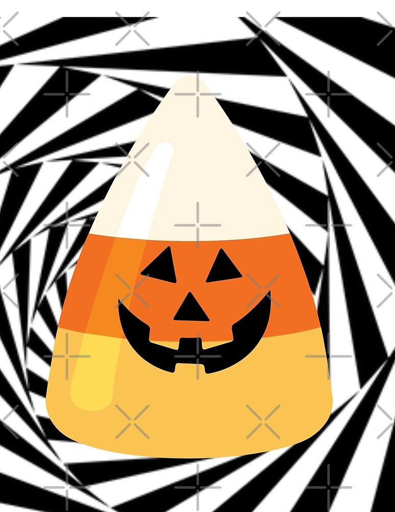 Candy corn Jack by Antione235
