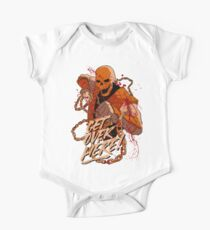Scorpion Get Over Here One Piece - Short Sleeve