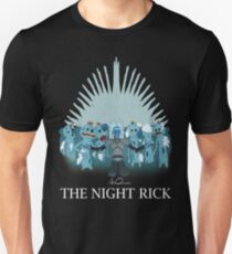 The Night Rick T-Shirt